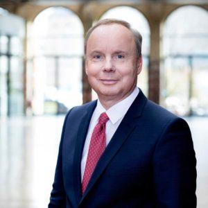 Thorsten Mehles Mitglied des Verwaltungsrats