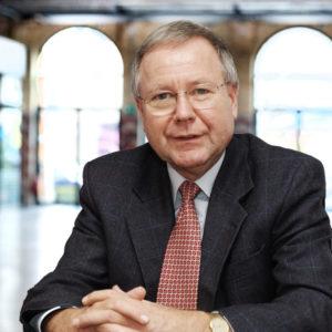 Dr. Hans Wegmüller Mitglied des Verwaltungsrats